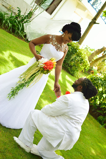 My Jamaica Wedding Photos